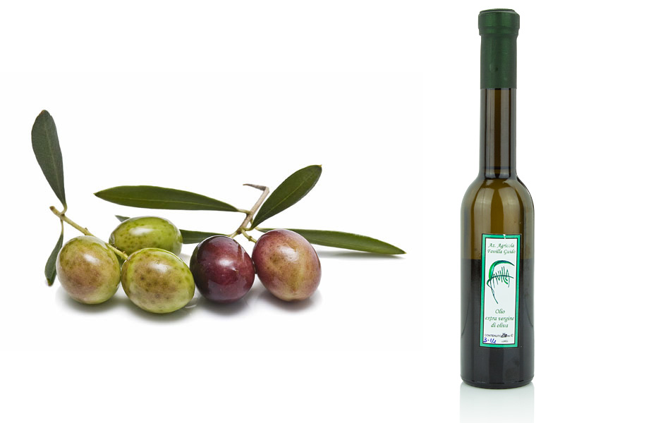<strong>Olio</strong>
